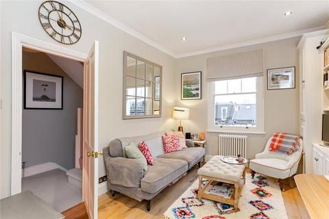 2 bedroom flat for sale - Queenstown Road, Battersea, London, SW8