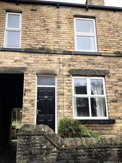 2 bedroom terraced house to rent - Orchard Rd, Walkley, Sheffield, S6 3TS