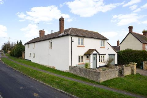4 bedroom cottage for sale - Chearsley