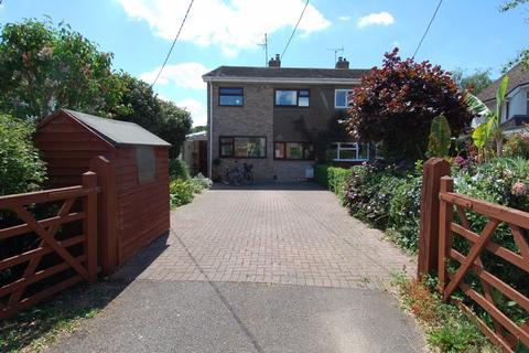 3 bedroom semi-detached house for sale - The Moors KIDLINGTON
