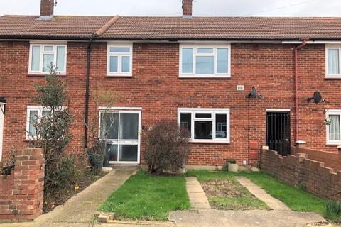 3 bedroom terraced house for sale - Field Close, Cranford