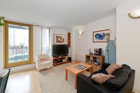 1 bedroom apartment to rent - Becquerel Court, Greenwich, SE10