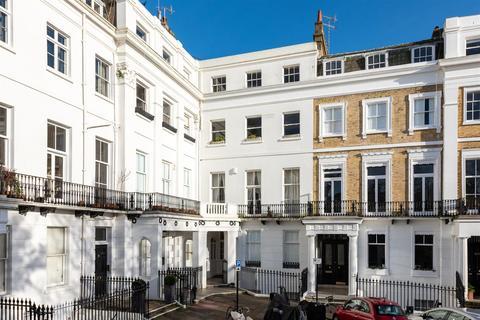 3 bedroom flat for sale - Sussex Square, Kemptown, Brighton