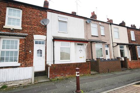 2 bedroom terraced house to rent - Dalton Bank, Warrington, WA1
