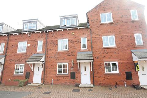 3 bedroom townhouse to rent - Spinners Place, Warrington, WA1