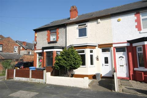 2 bedroom terraced house to rent - Beechwood Avenue, Padgate, Warrington, WA1