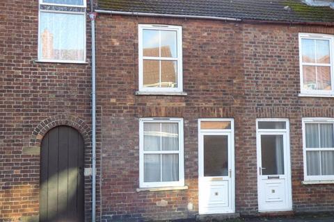 2 bedroom terraced house to rent - Market Rasen