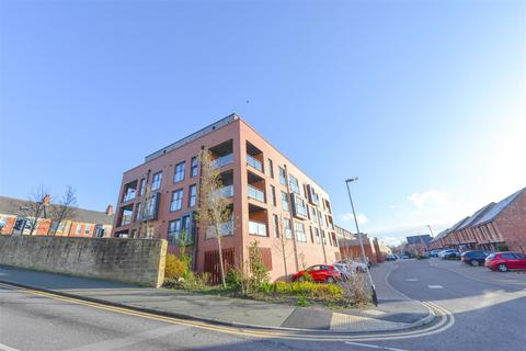 2 bedroom flat for sale - William Wailes Walk, Gateshead
