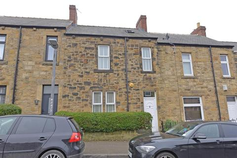 4 bedroom terraced house for sale - Wesley Street, Low Fell