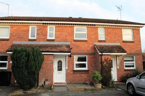 2 bedroom detached house for sale - Margaret Rose Close, King's Lynn