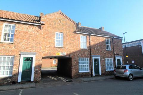 1 bedroom flat for sale - Chapel Street, King's Lynn