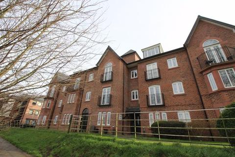2 bedroom apartment to rent - Wheelock House, Nantwich
