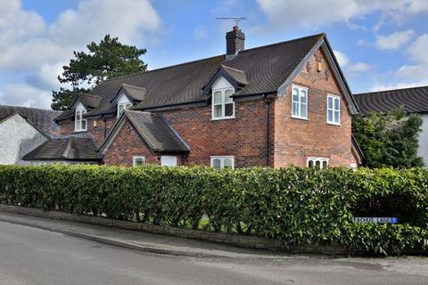 4 bedroom detached house to rent - The Laurels, Church Minshull