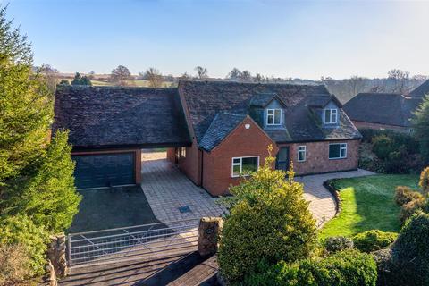 4 bedroom house to rent - Moor Lane, Tonge