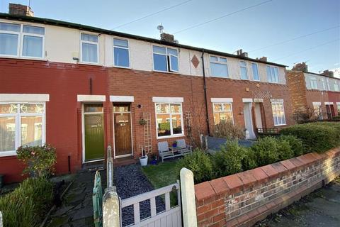 2 bedroom terraced house for sale - Henwood Road, Withington, Manchester