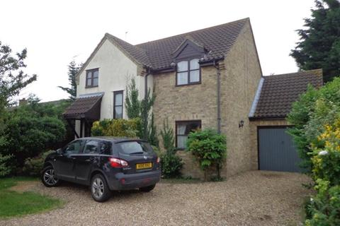 4 bedroom detached house to rent - Holmsey Green, Bury St. Edmunds