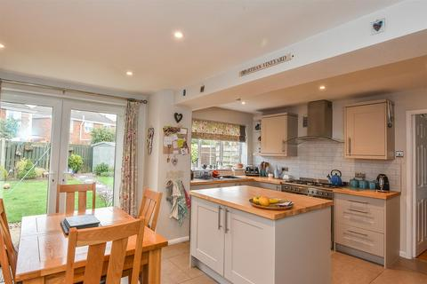 4 bedroom detached house for sale - Weavers Close, Copmanthorpe