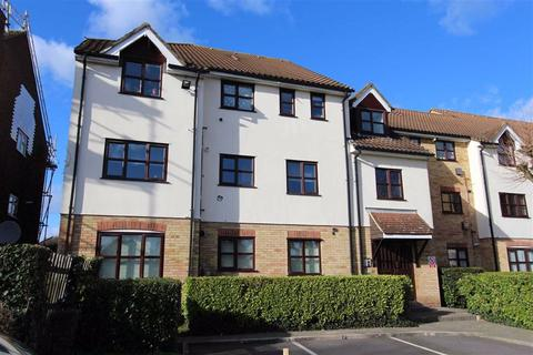 1 bedroom flat for sale - Lea Court, North Chingford, London