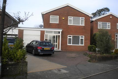 3 bedroom link detached house for sale - King George Court, Sketty, Swansea, SA2