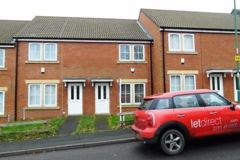 3 bedroom terraced house to rent - The Ridings, Stanley