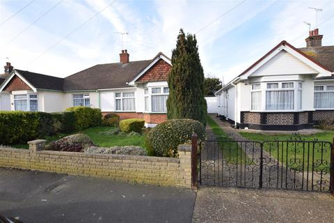 2 bedroom semi-detached bungalow for sale - Chadville Gardens, Chadwell Heath