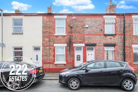 2 bedroom terraced house to rent - Scott Street, Warrington, WA2
