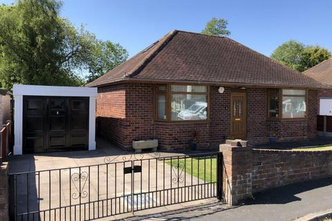 2 bedroom bungalow for sale - Bennett Road, Madeley, TF7 4BN