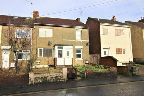 2 bedroom end of terrace house for sale - Kingshill Road, Old Town, Swindon, SN1