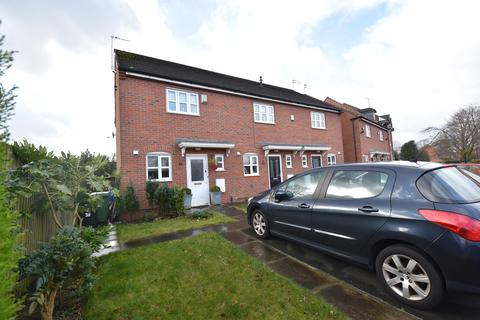 2 bedroom townhouse for sale - Riding Close, Sale, M33