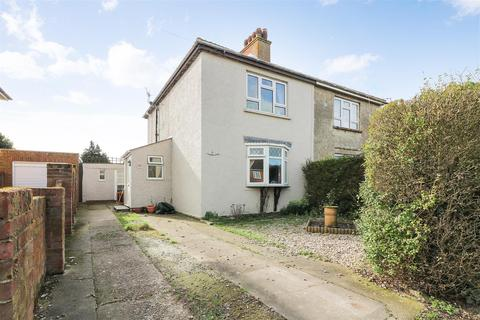 2 bedroom semi-detached house for sale - St. Barts Road, Sandwich