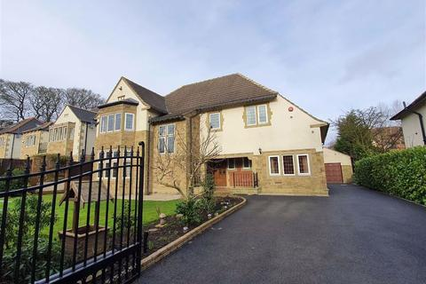 5 bedroom detached house for sale - Fixby Road, Fixby, Huddersfield, HD2