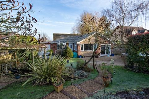 3 bedroom detached bungalow for sale - Dowsdale Bank, Crowland, Peterborough, PE6
