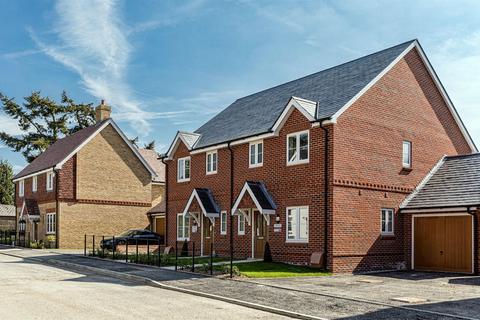 3 bedroom semi-detached house for sale - Acacia Gardens, Wrecclesham Hill, Farnham