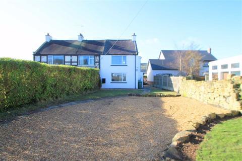 2 bedroom semi-detached house for sale - High Street, Coedpoeth