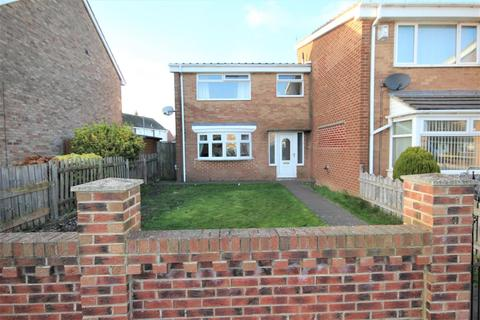 3 bedroom end of terrace house for sale - Merriman Green, King Oswy, Hartlepool