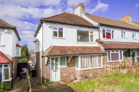 3 bedroom end of terrace house for sale - Bevendean Crescent