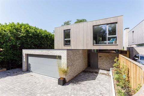 4 bedroom detached house for sale - Beaucroft Lane, Wimborne, Dorset