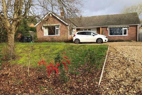 3 bedroom detached bungalow for sale - Giddylake, Wimborne, Dorset