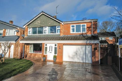 4 bedroom detached house for sale - Conyers Grove, Darlington