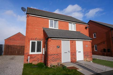 2 bedroom semi-detached house for sale - Felixstowe Road, Highfield Park, Sunderland