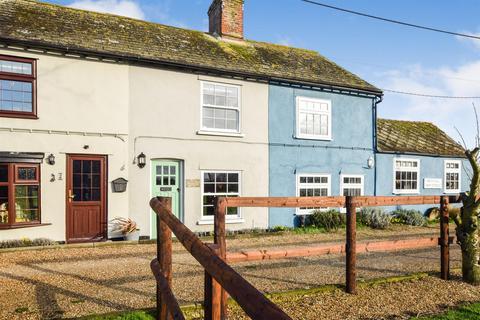 2 bedroom terraced house for sale - Steeple Road, Latchingdon