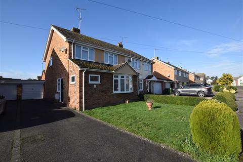 3 bedroom semi-detached house for sale - Beeches Road, Heybridge, Maldon
