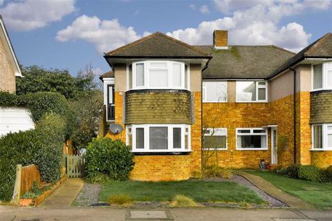 2 bedroom maisonette for sale - Lewins Road, Epsom, Surrey