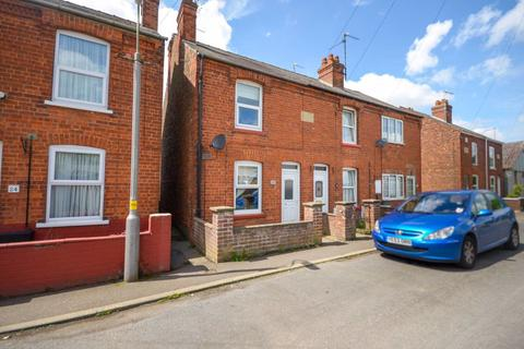 2 bedroom terraced house to rent - Grand Sluice Lane, Boston