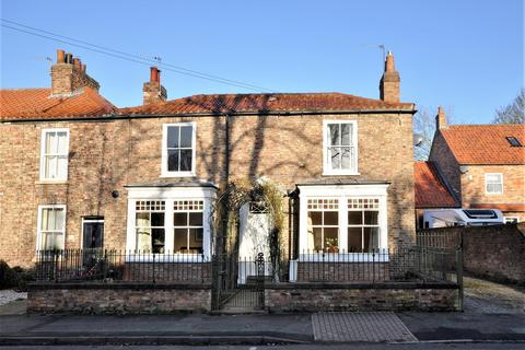 4 bedroom house for sale - Heworth Village, York, YO31 1AE
