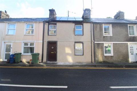 3 bedroom terraced house for sale - 8 High Street, Talsarnau, Gwynedd