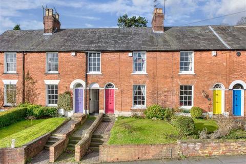 2 bedroom cottage for sale - 43, Lower Street, Tettenhall, Wolverhampton, WV6