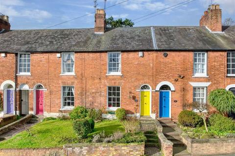 3 bedroom cottage for sale - St Michaels Cottage, 45, Lower Street, Tettenhall, Wolverhampton, WV6