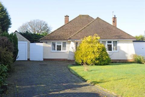 3 bedroom detached bungalow for sale - 44, Oaken Park, Codsall, Wolverhampton, WV8