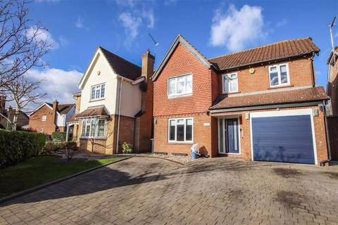 4 bedroom detached house for sale - The Finches, Hertford, Herts, SG13